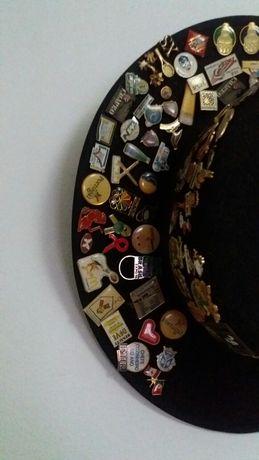 Pins coleção 140