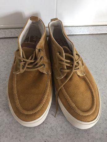 Мокасины туфли кроссовки новые 41 размер