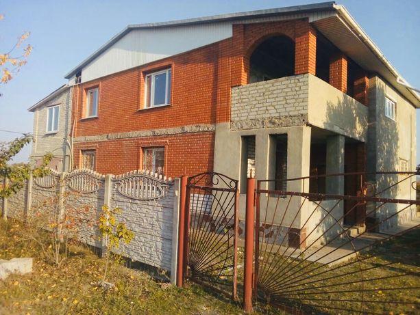 Дом с. Сергеевка, экологически чистый район