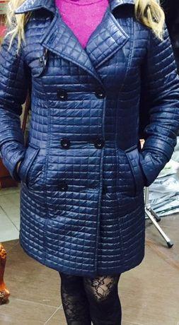 Продам пальто весна/ осень