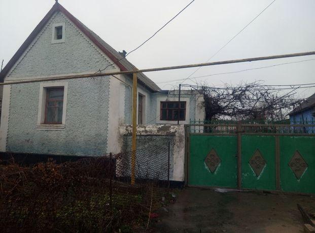 Продам дом в пгт. Александровка, Вознесенский район.