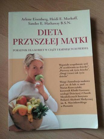 Dieta przyszłej matki