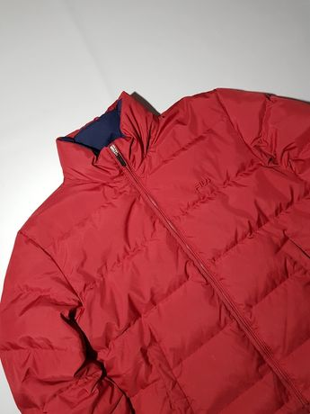 Винтажный пуховик Fila / Down Jacket Fila x The North Face x Helly