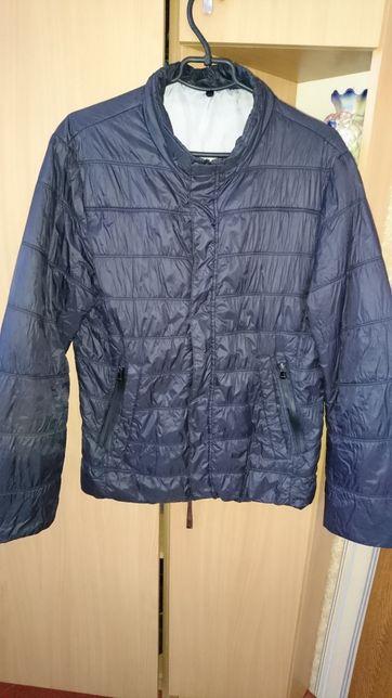 Чоловіча курточка осінь-весна