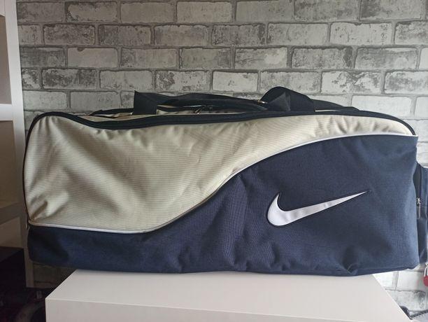 Duża torba sportowa Nike