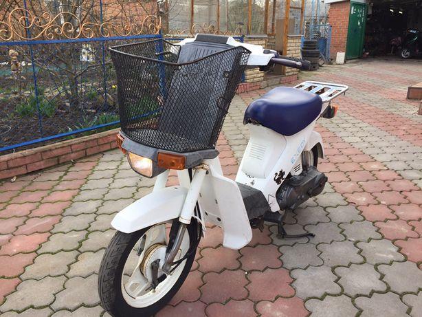 Suzuki mollet ( a123 )