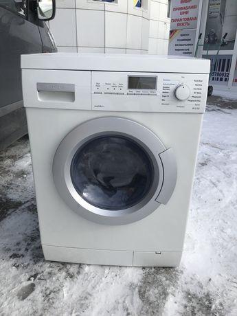 Стиральная машина с сушкой Siemens 7/4 kg