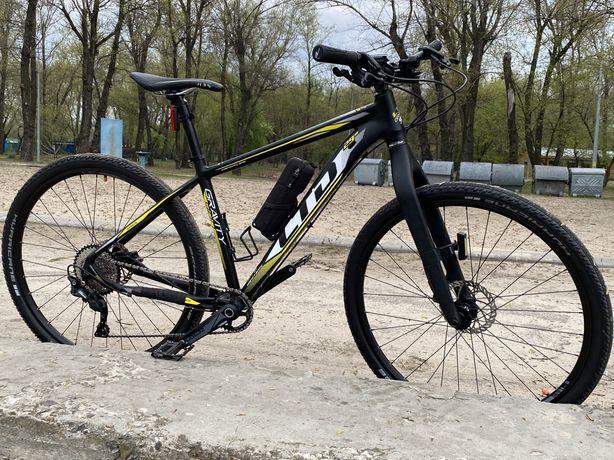 Велосипед (городской гибрид кроссовый гравел мтб ригидный)