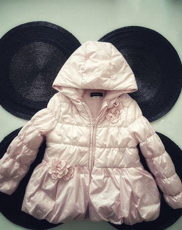 Демисезонная курточка Kate Mack,Zara,H&M