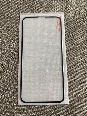Szkło hartowane iPhone X/Xs