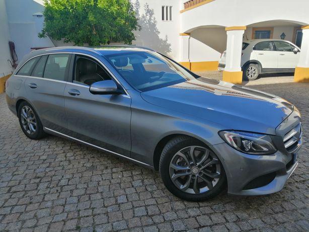 Mercedes c300 bluetec hibrid nacional RESERVADA