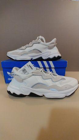 Buty sportowe męskie Adidas OZWEGGO rozm.48, dł.wkladki 31cm.