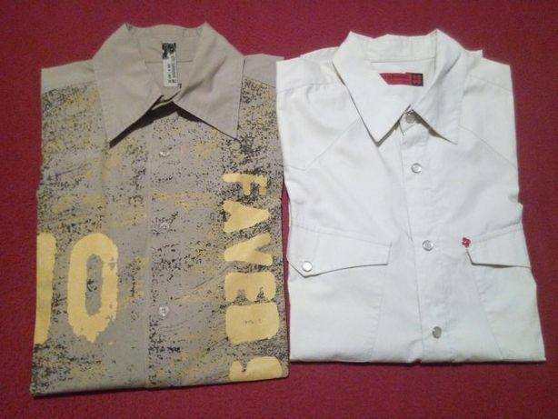 Camisas da Pull & Bear