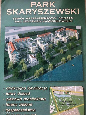 Mieszkanie 37 m, osiedle SONATA ul. Grochowska 341