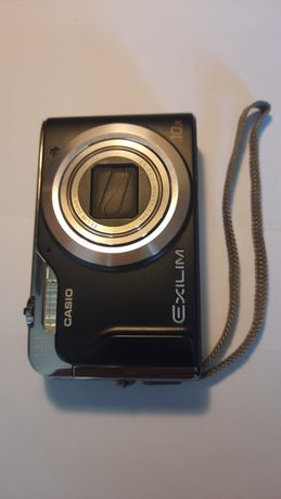 Casio Exilim HX-10