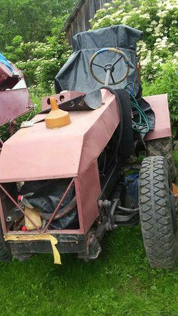 Продаю саморобний трактор Т_40.