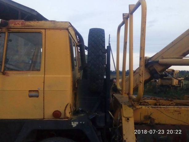 Продаем Экскаватор УДС-114 (VDS-114)
