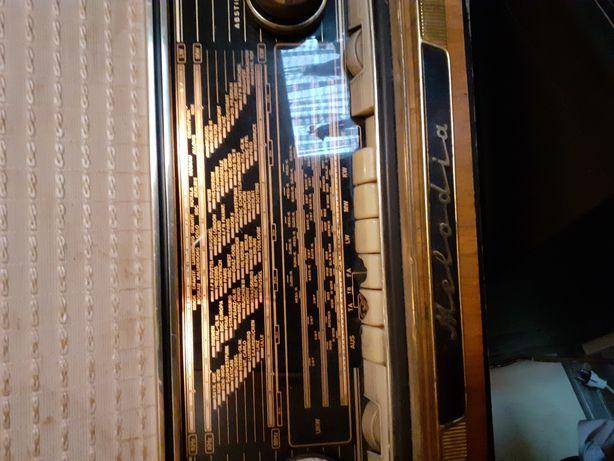 Radio lampowe niemieckie