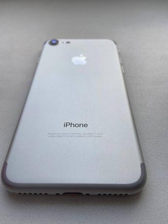 iPhone 7 /128 идеал!!! срочно!!! быстрая продажа!
