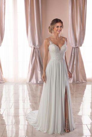Suknia ślubna Stella York 6717