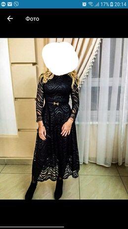 Плаття жін