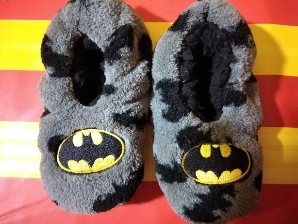 Pantufas Batman anti derrapante
