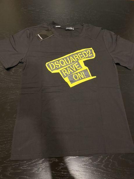 Tshirt dsquared