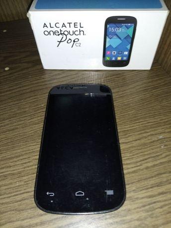 Продам Alcatel Onetouch PopC2