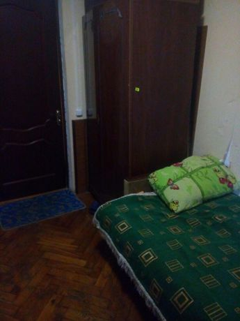 комната в комунальной квартире