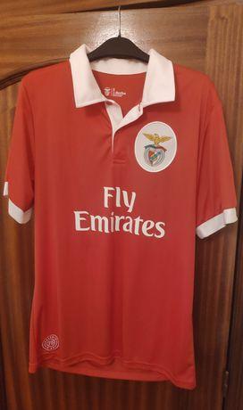 Replica camisola Benfica