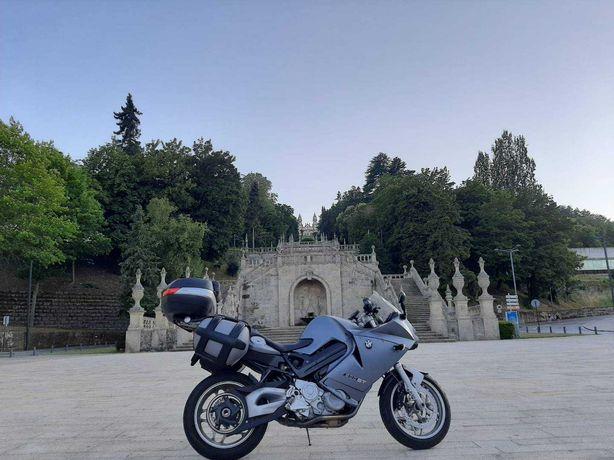 BMW F800 ST - Impecável