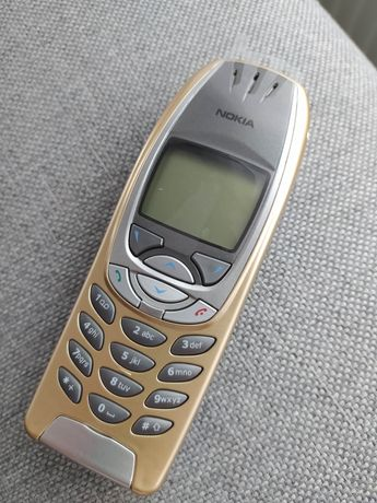 Nokia 6310i sprawna telefon komórkowy nowa obudowa ładowarka
