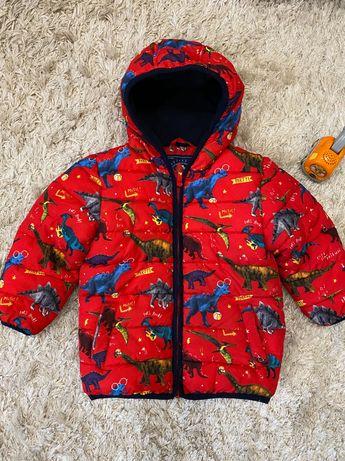 Демисезонная курточка George 2-3 года
