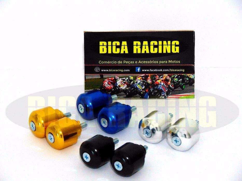 Pesos de Volante Honda Cbr hornet Vfr Cb500 Cbf MSX Pcx Nsr Pombal - imagem 1