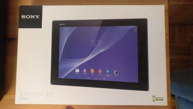 """Tablet Sony Xperia Z2 10"""" (sgp521) LTE - czarny"""