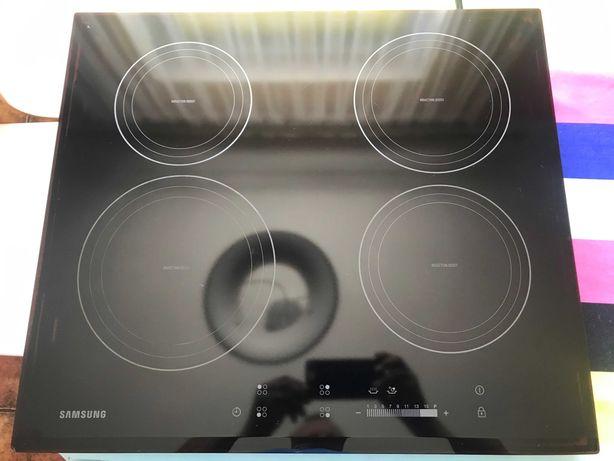 Płyta indukcyjna Samsung model CTN464FB01