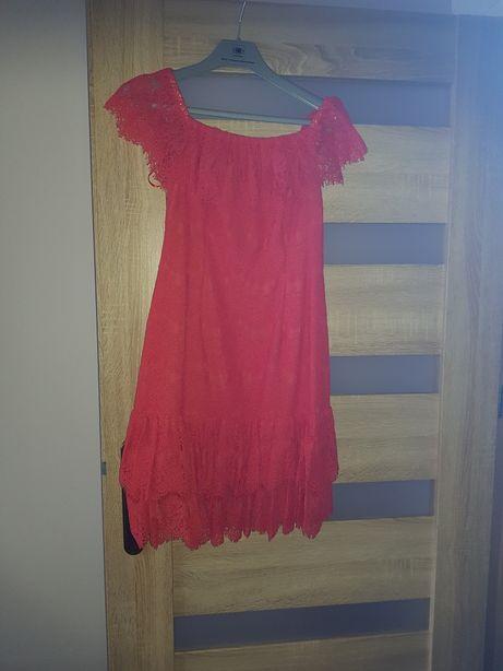 Sukienki rozm 38