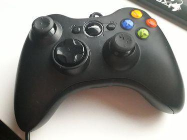 Проводной геймпад GamePRO