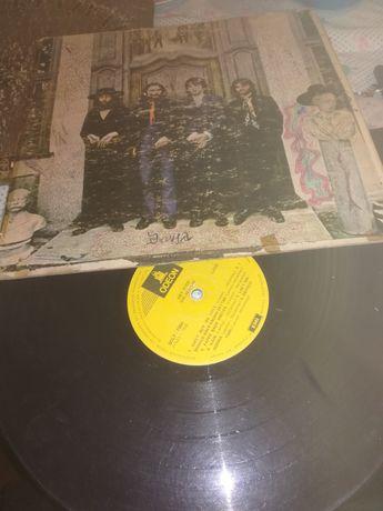 Beatles CD vinyl gira discos
