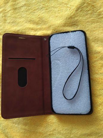 Чехол Xiaomi Redmi 9