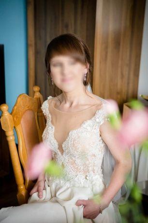 Suknia ślubna Stana VB
