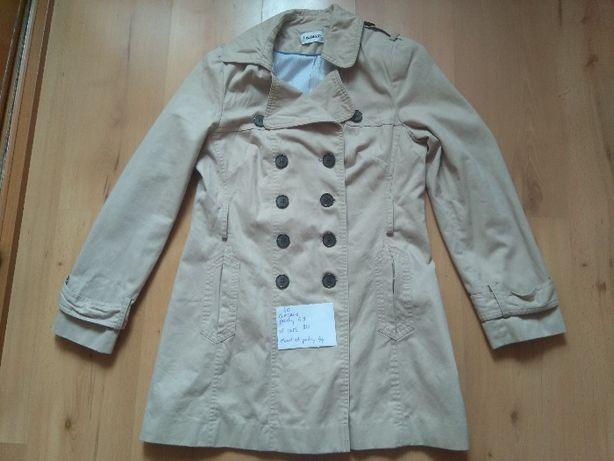 płaszcz GEORGE 40