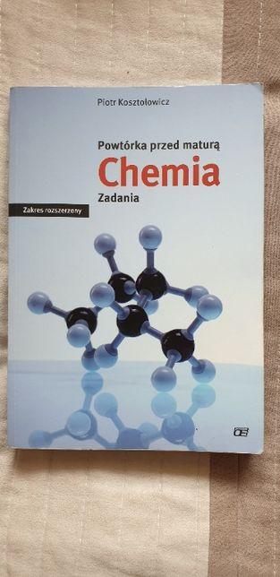 Zbiór chemia zakres rozszerzony, Kosztołowicz, Powtórka przed Maturą