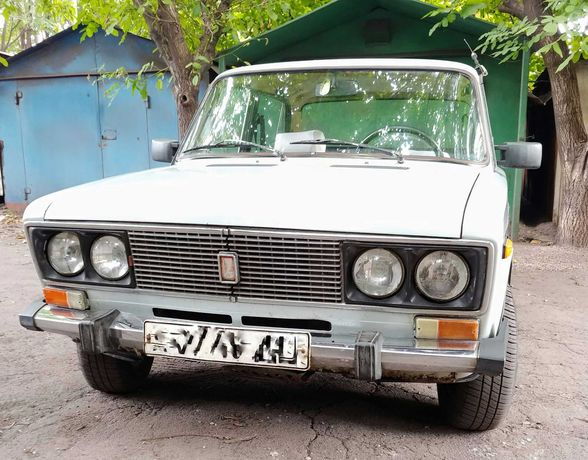 Продается ВАЗ 2106