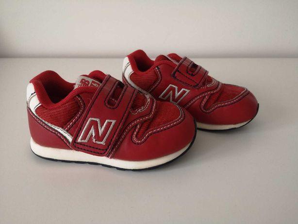 Buty dziecięce NEW BALANCE rozmiar 23,5