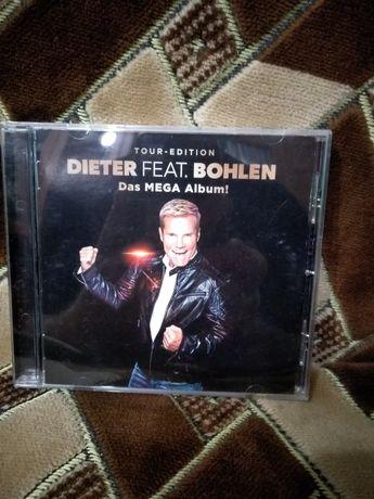 Dieter Bohlen новый альбом