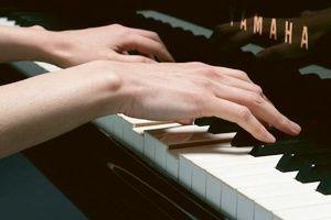 Уроки фортепиано,сольфеджио и вокала для детей и взрослых