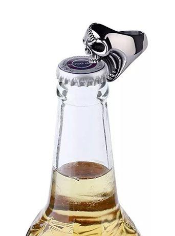 Pierścień - otwieracz butelek