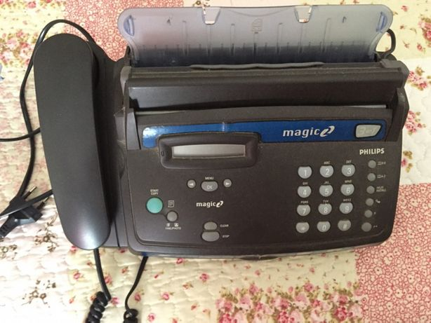 Fax Singer