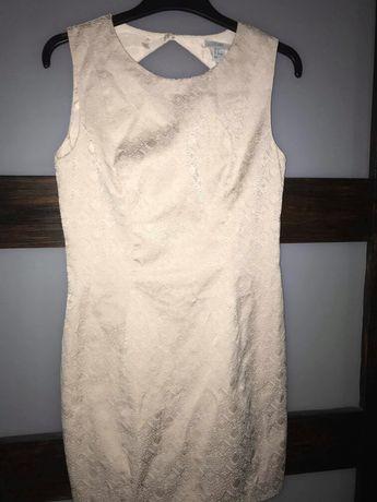 Sukienkafirmy H&M rozm 38